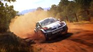 DirtRally2 PoloR5 Australia 1