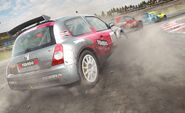 DirtRally ClioS1600 Hell 2