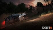 Dirt4 FiestaR5 Australia 13