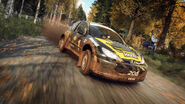DirtRally2 206WRC Finland 2