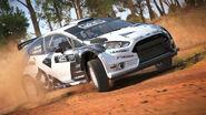 Dirt4 FiestaR5 Australia 10