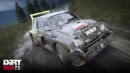 DirtRally2 Metro6R4 Wales 1