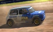 DirtRally MiniRX Lydden 2
