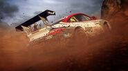 DirtRally2 Porsche911 Argentina 2