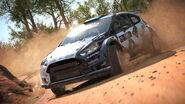Dirt4 FiestaR5 Australia 9