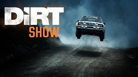 DiRT Show Episode 1 - Launch Day Jitters