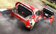 DirtRally FiestaRXmk7 Holjes 2