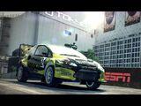 Ford Fiesta Rallycross (Mk7)