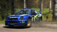 DirtRally Impreza2001 Finland 3