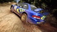 DirtRally2 ImprezaS4 Greece 4