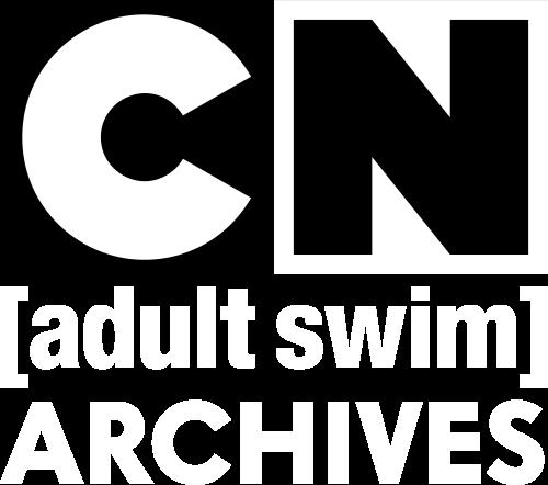 Cartoon Network/Adult Swim Archives Wiki