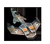 Firehawk (Tiberium Alliances)