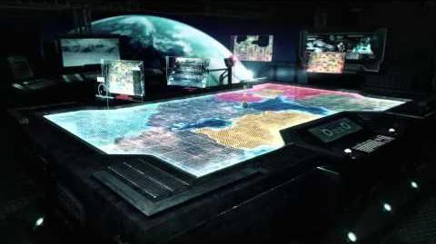 Command & Conquer Tiberium Alliances Trailer