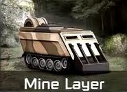 Mine Layer icon
