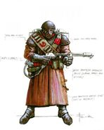 RA2 Conscript concept art alternate