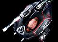 Scorpion Tank Beta Cameo
