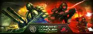 Command Conquer Tiberium Alliances wallpaper