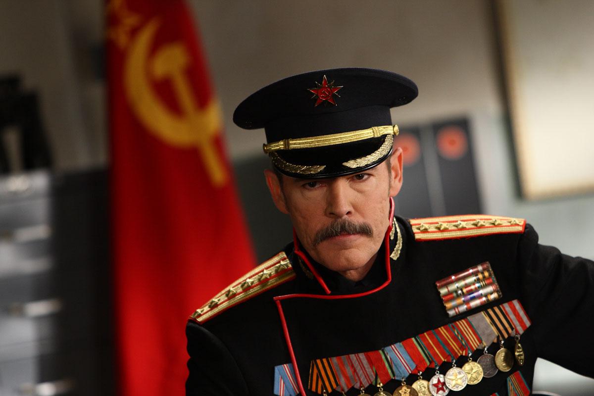 Nikolai Krukov