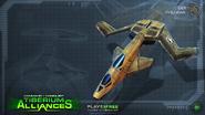 GDI Firehawk alliance ca