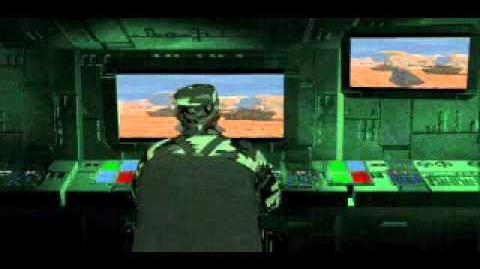 C&C Tiberian Dawn - Running Away From Bombers