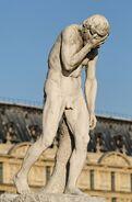 Cain Henri Vidal Tuileries