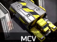 MCV icon