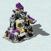 Yuri cloning vat in a snow theater in Snow Theater