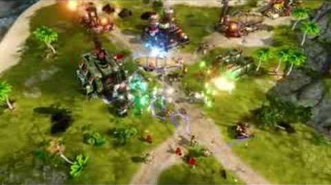 Command & Conquer Red Alert 3 - Premier Edition Trailer