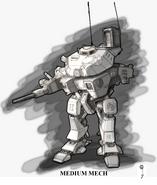CNCTS Titan Concept Art