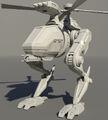RA3 Striker VX Chopper VX Model 2