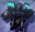 CNC4 Mammoth Tank BlueTib Husk