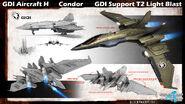CnC4 GDICondor