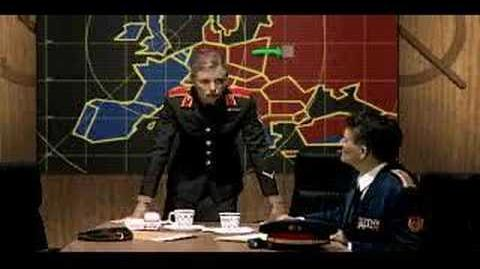 Command & Conquer Red Alert soviet 7