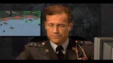 Command & Conquer Tiberian Dawn -- GDI 1