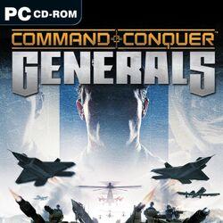 C&C: Generals