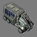 Civilian truck (Tiberium Wars)