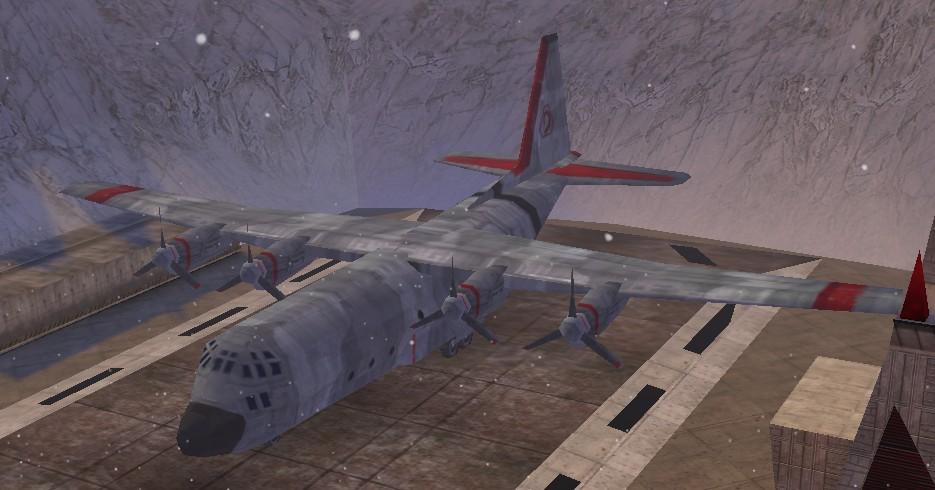 C-130 Hercules (Tiberium)