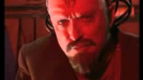 Command & Conquer Red Alert 2 - Yuri's Revenge - Allied Mission 7 - Sidebar Video 2