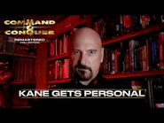 Command & Conquer Remastered Collection - Kane Gets Personal