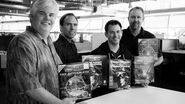 Look Who's Coming Back for the Command & Conquer Remasters
