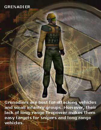Grenadier (Renegade)