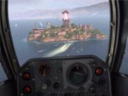 YR Harrier View
