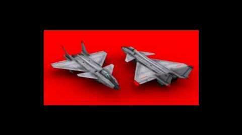C&C Generals — MiG Audio (Fixed)
