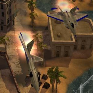 Aircraft (Generals)