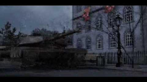 Red Alert Moscow Assault