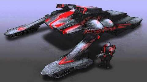Kane's Wrath - Stealth Tank's quotes