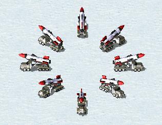 V3 rocket launcher