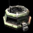 Bunker (Tiberium Wars)