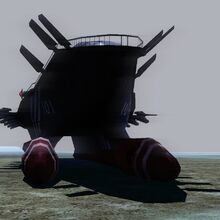 CNCKW Nod Battleship Front.jpg