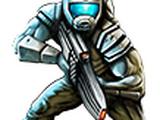 GDI Commando (Tiberium Alliances)